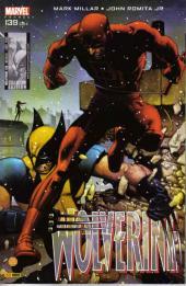 Wolverine (Marvel France 1re série) -139- Ennemi d'état (4)