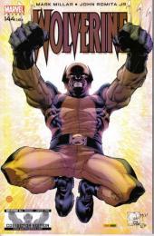 Wolverine (Marvel France 1re série) -144- Agent du S.H.I.E.L.D. (4)
