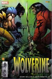 Wolverine (Marvel France 1re série) -146- Agent du S.H.I.E.L.D. (6)