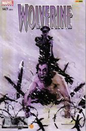 Wolverine (Marvel France 1re série) -147- Prisonnier numéro zéro