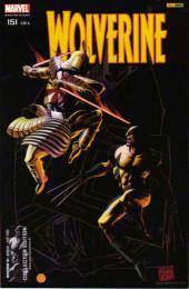 Wolverine (Marvel France 1re série) -151- Origines et dénouements (2)