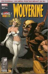 Wolverine (Marvel France 1re série) -157- Peurs paniques