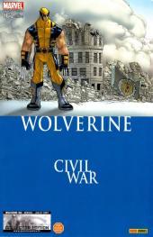 Wolverine (Marvel France 1re série) -162- Représailles