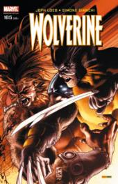 Wolverine (Marvel France 1re série) -165- Déjà-vu