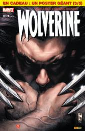 Wolverine (Marvel France 1re série) -169- Et si Wolverine...