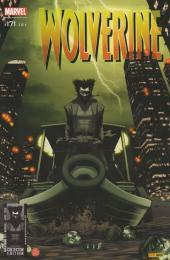Wolverine (Marvel France 1re série) -171- La maison du sang et des larmes