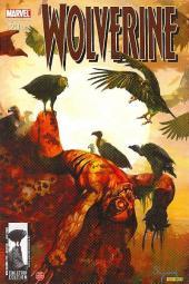 Wolverine (Marvel France 1re série) -173- La mort de Logan (1)