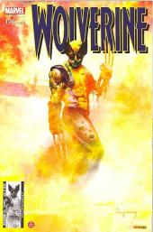 Wolverine (Marvel France 1re série) -174- La mort de Logan (2)