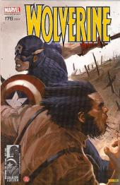 Wolverine (Marvel France 1re série) -176- La mort de logan (4)