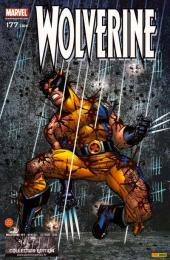 Wolverine (Marvel France 1re série) -177- La mort de Logan (5)