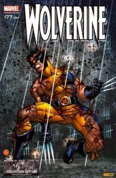 Wolverine (Marvel France 1re série) -177- La mort de Logan (5)