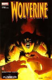 Wolverine (Marvel France 1re série) -178- L'homme dans la fosse