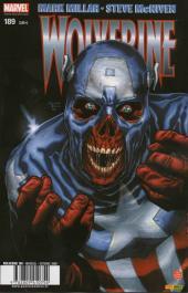 Wolverine (Marvel France 1re série) -189- Old man Logan (7/8)