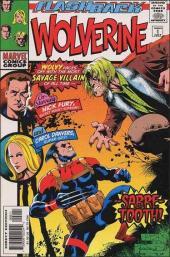 Wolverine (1988) -0-1- A whiff of Sartre's Madeleine!