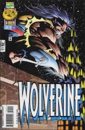 Wolverine (1988) -102- Unspoken promises