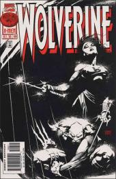 Wolverine (1988) -106- Openings and closures