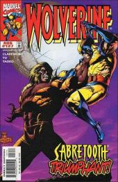 Wolverine (1988) -127- I'm king of the world
