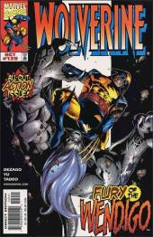 Wolverine (1988) -129- Survival of the fittest part 1 : whatever it takes ...