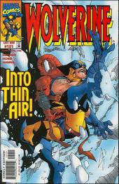 Wolverine (1988) -131- It fell to earth