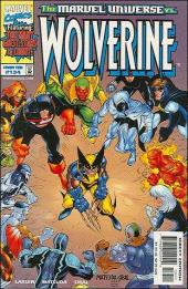 Wolverine (1988) -134- Choice in the matter