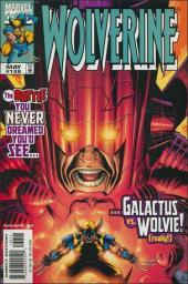 Wolverine (1988) -138- Doomsday