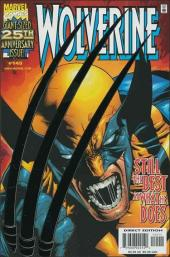 Wolverine (1988) -145- On the edge of darkness