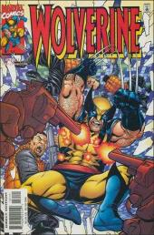 Wolverine (1988) -151- Blood debt part 2