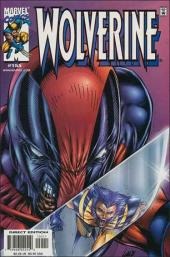 Wolverine (1988) -155- All along the watchtower part 2