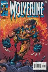 Wolverine (1988) -159- The best there is part 1