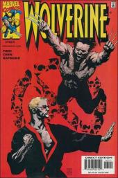 Wolverine (1988) -161- The best there is part 3