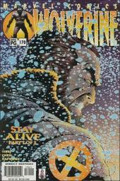 Wolverine (1988) -170- Stay alive part 1