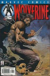 Wolverine (1988) -173- The logan files part 1
