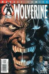 Wolverine (1988) -174- The logan files part 2