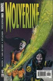 Wolverine (1988) -179- Of lesser demons