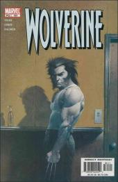 Wolverine (1988) -181- Chasers
