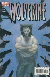 Wolverine (1988) -182- Three funerals and a wedding