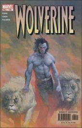 Wolverine (1988) -184- When in rome