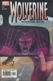 Wolverine (1988) -187- Down the road