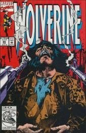 Wolverine (1988) -66- Prophecy