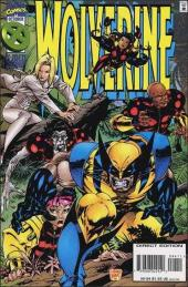 Wolverine (1988) -94- The lurker in the machine