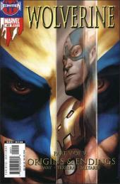 Wolverine (2003) -40- Origins & endings part 5