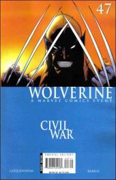 Wolverine (2003) -47- Payback part 1
