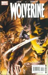 Wolverine (2003) -51- Evolution part 2 : déjà vu