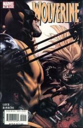 Wolverine (2003) -54- Evolution part 5 : wake the dead