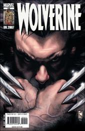 Wolverine (2003) -55- Evolution part 6 : quod sum eris