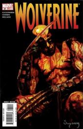 Wolverine (2003) -61- Logan dies part 5 : soul survivor