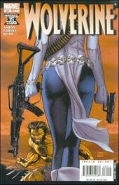 Wolverine (2003) -64- Get mystique part 3