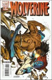 Wolverine (2003) -65- Get mystique part 4