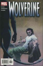 Wolverine (2003) -6- So this priest walks into a bar