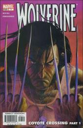 Wolverine (2003) -7- Coyotte crossing part 1